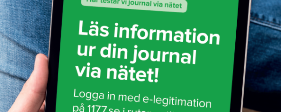 vårby vårdcentral provtagning